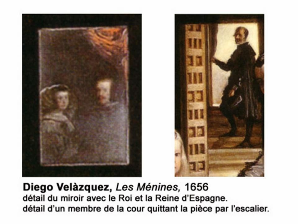 Histoire des arts arts ruptures continuit s for Velasquez venus au miroir