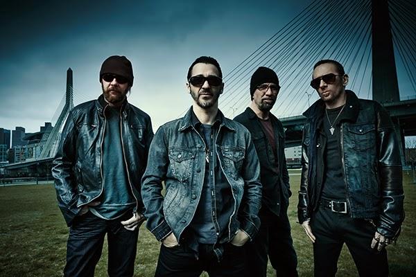 godsmack - band