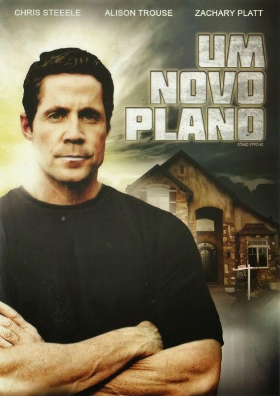 Filme - Um Novo Plano - Dublado