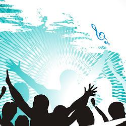 wallpaper musik