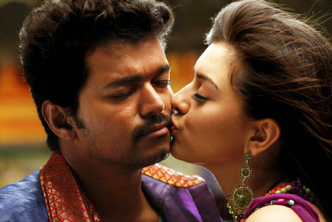 Velayudham Movie Latest Stills show stills