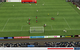 Football Manager 2011 PC Game