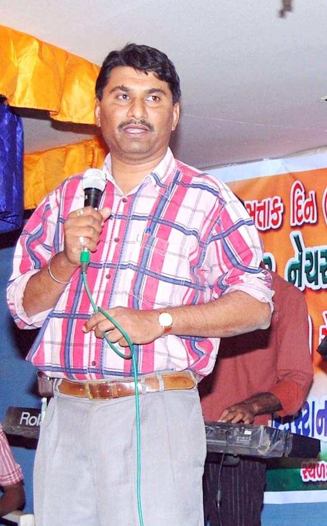 Amit Jethwa