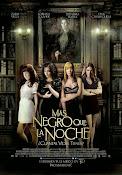 Más negro que la noche (2014) ()