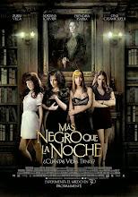 Más negro que la noche (2014)