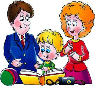 Влияние воспитания на ребенка