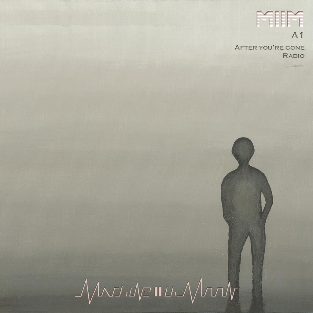 [Single] Machine To The Moon – A1