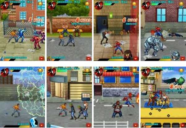 Symbian Apps, Symbian Mobile Games, Spider Man Toxic City HD, java games, phone games, symbian applications, free mobile games, symbian s60 games, symbian s60v5 games, free games, symbian mobile games, symbian hd games, download symbian games