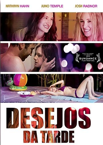 Baixar Filme Desejos Da Tarde DVDRip AVI + RMVB Dublado