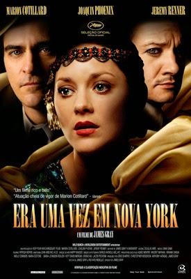 Era Uma Vez em Nova York - filme