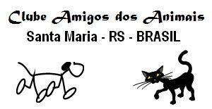 Clube Amigos dos Animais SM