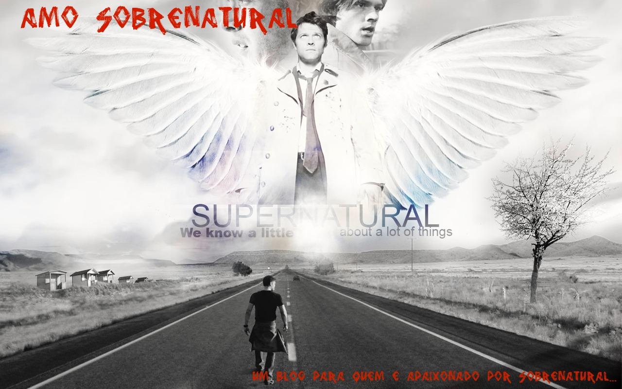 Amo Sobrenatural