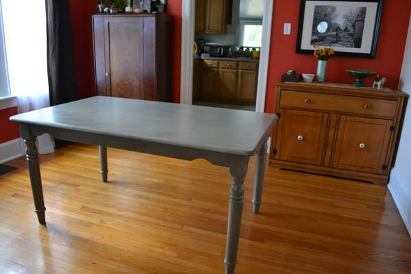 dining table refinishing dining table polyurethane. Black Bedroom Furniture Sets. Home Design Ideas