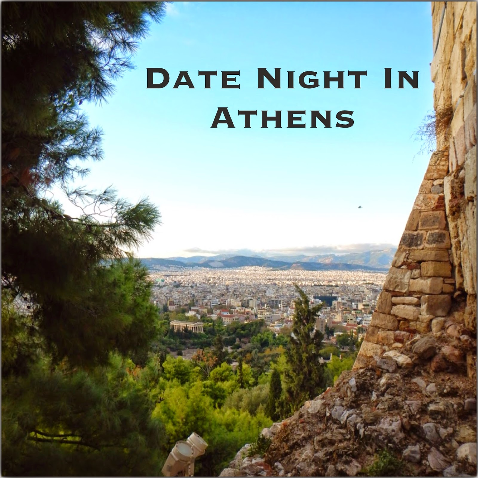 Dating athens