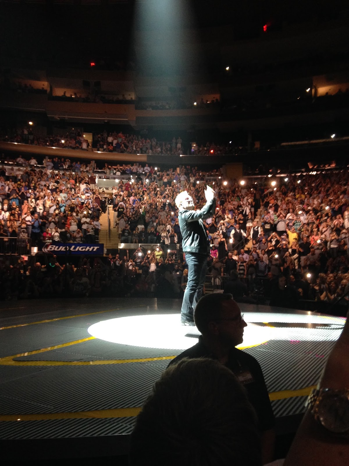 i have spent the last two nights inside madison square garden witnessing the power of u2s current innocence experience tour the tour is currently at the - U2 At Madison Square Garden