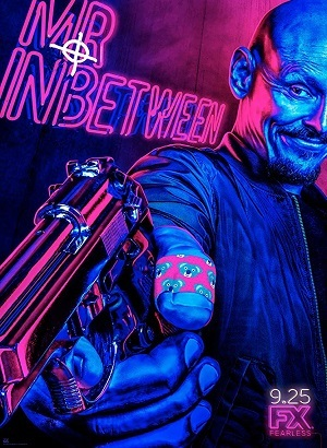 Mr Inbetween - Legendada Torrent Download