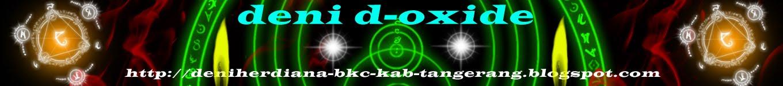 Deni d-oxide