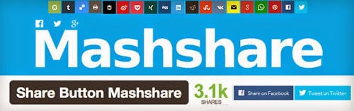 Share Button Mashare