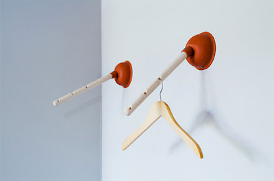 Cool Wall Hooks and Creative Coat Racks (15) 9