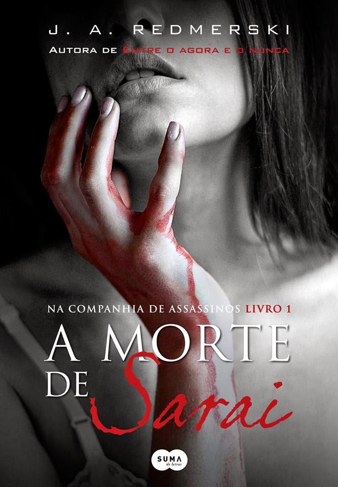 [Resenha] A morte de Sarai - J.A Redmerski @sumadeletras