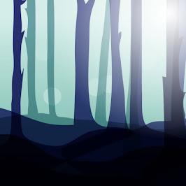 ¡¡Donde los árboles cantan!!