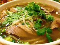 Pho Far East in Raleigh, Foodalicious Follies