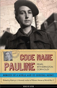 Code Name Pauline is available worldwide but click the image to purchase from Amazon US