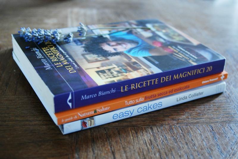 libri di ricette kosenrufumama