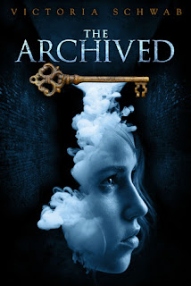 The Archived: review & giveaway