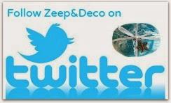 Zeep&Deco op Twitter