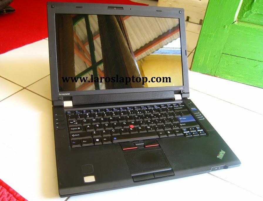 Laptop Second Lenovo Thinkpad L420