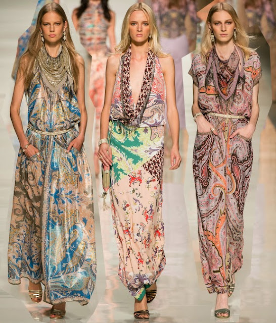 Etro opens today at Fashion Outlets of Chicago