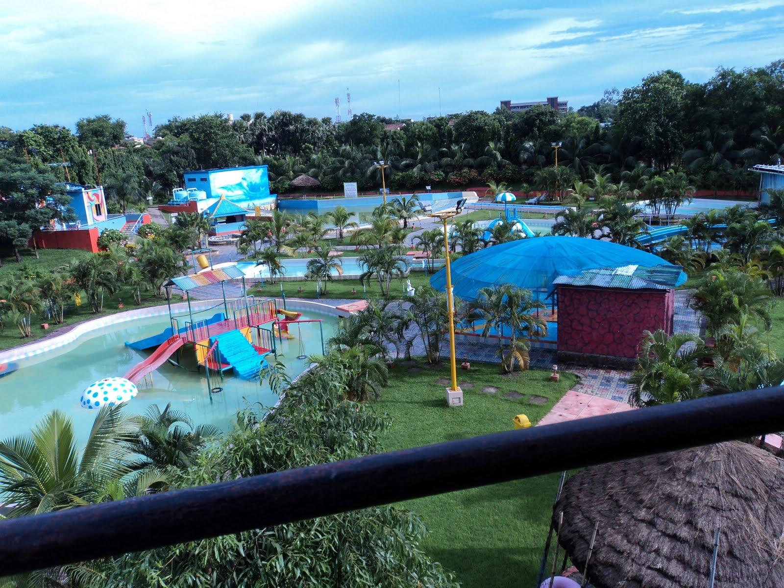 Beautiful Bangladesh The Best Water Park In Dhaka Nandan