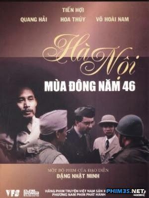 Hà Nội Mùa Đông Năm 46