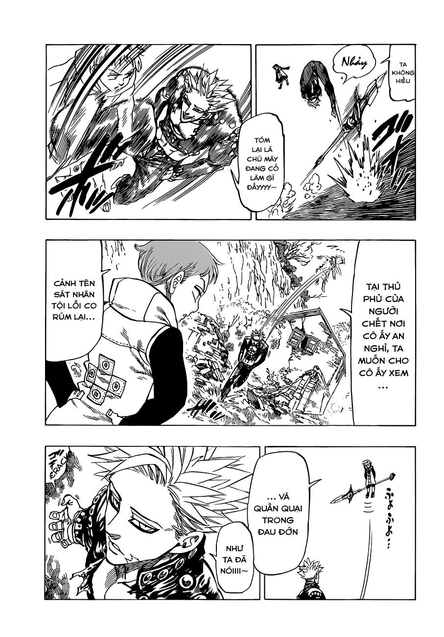 Nanatsu no Taizai - Thất Hình Đại Tội chap 19 page 13 - IZTruyenTranh.com