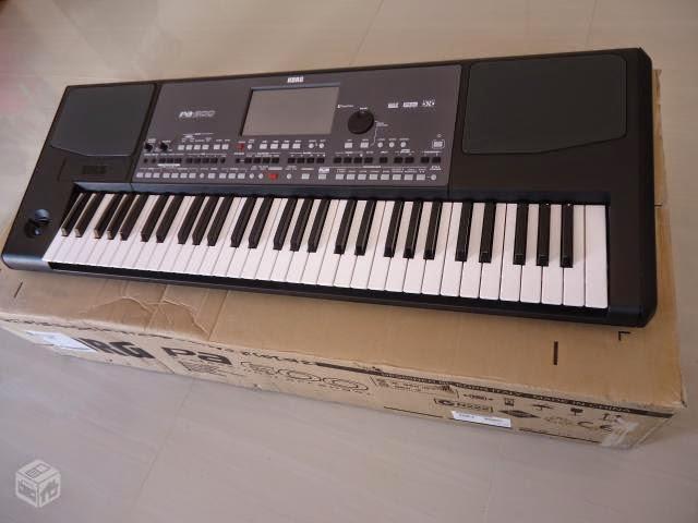 Imagination Music Store KEYBOARD KORG PA 600