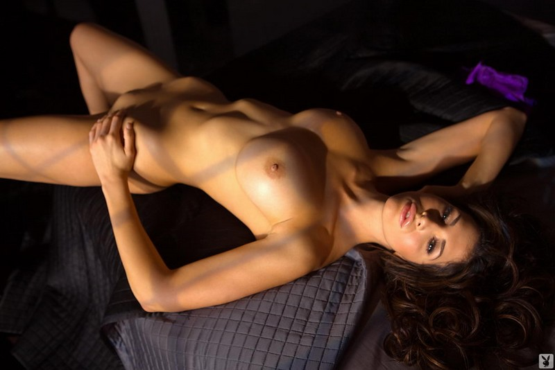 Hope Dworaczyk nue Playmate Of The Year - hottuxfr