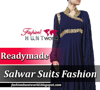 Latest Readymade Salwar Collections Online