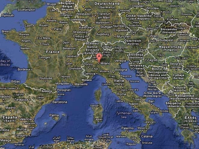 Dove si trova milano censimento della popolazione for Bagno a ripoli dove si trova