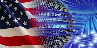 5 Senjata Cyber Mematikan Milik Amerika Yang Patut Diwaspadai