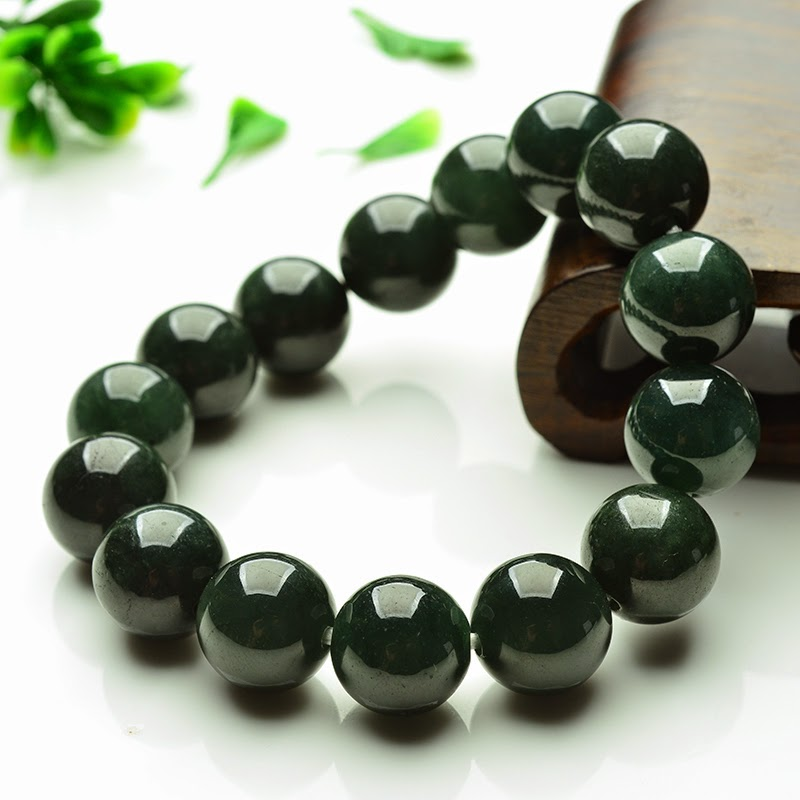 Genuine Jade Bracelets For Men