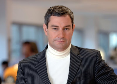 Luc Donckerwolke now Bentley's director of design