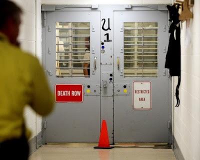 South Carolina Death Row
