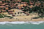 Praia de Enxu Queimado