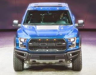 2017 Ford Raptor Release Date Canada