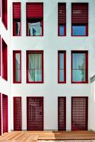 Schüco AutomotiveFinish okna PVC