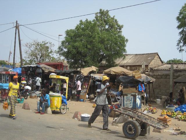 IMG_2930 ▷ El Zoo de Dakar o el Campo de Concentración para animales