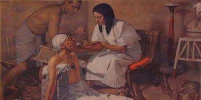 Lima Metode Pengobatan Paling Ekstrim di Dunia
