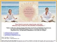 SHINKA GUIDED MEDITATION