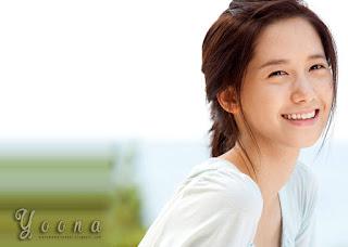 Yoona (SNSD) Wallpaper